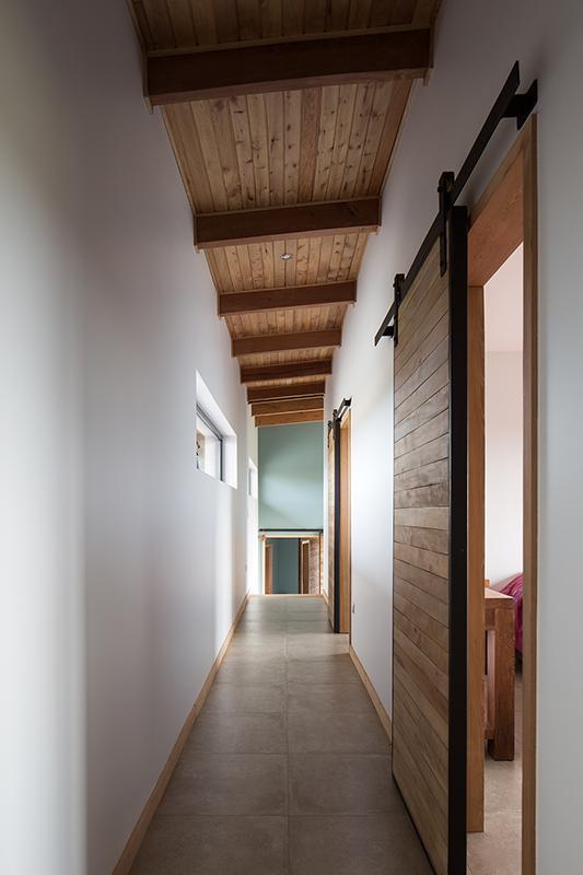 Foto de interior de Casa SarahMarc