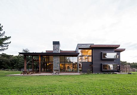 Foto de fachada de Casa Sedu