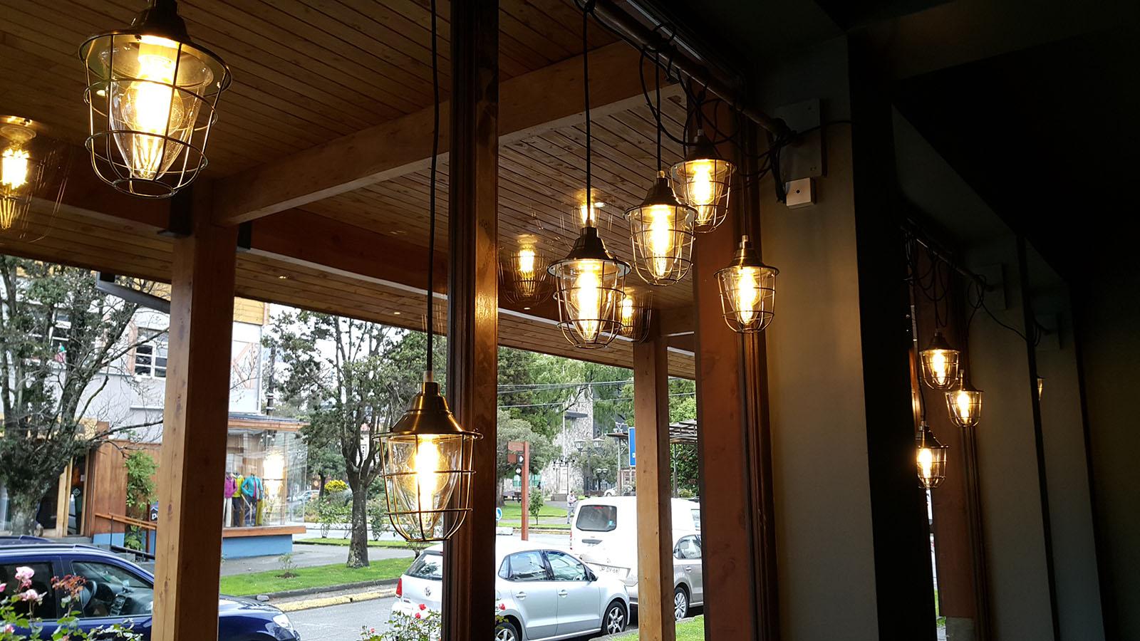 Foto de detalle de Café Hidalgo